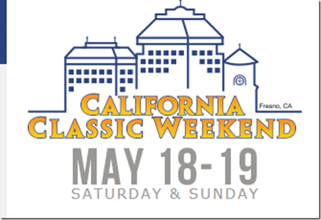 California Classic Weekend   Annual Ride and Run Fresno  CA