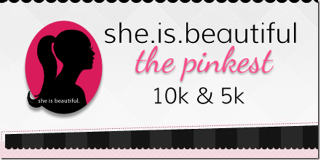 Santa Cruz March 17th  2013 8 00 AM   she.is.beautiful The Pinkfest 10K   5K